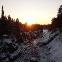 Финляндия, Иматра :: Svetlana