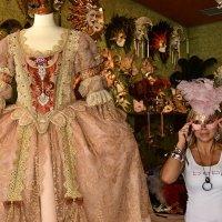 Подготовка к карнавалу :: Ирина Falcone