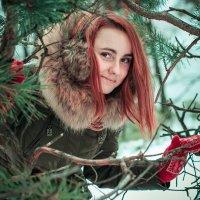 Мария :: Анастасия Хорошилова