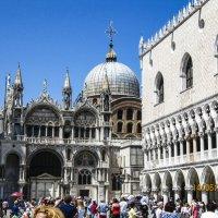 Венеция :: Ефим Хашкес