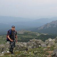 на горе ИРЕМЕЛЬ (Южный Урал) :: Валерий Конев