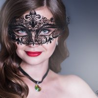 Портрет девушки :: Алена (Творческий псевдоним А-ля Moment)