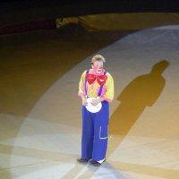 Крест Клоуна :: Полина Потапова