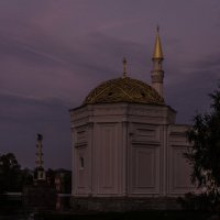 Турецкая баня. :: Ольга Козинец