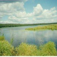 Озеро Негарь :: Виктор Мухин