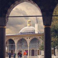 Стамбул :: Юлия Ходаковская