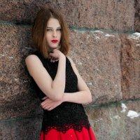 winter :: Татьяна Вылкова