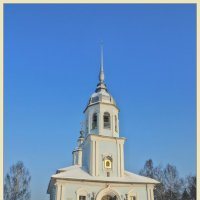 Церковь Александра Невского :: Vadim WadimS67
