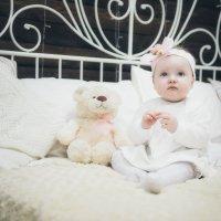 малышка :: Илья Земитс