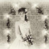 Красавица-невеста :: Екатерина Голышева