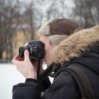 это я) :: Александр Кузин