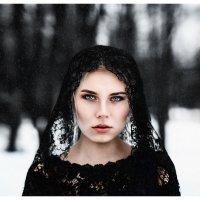 Snow :: Slava Grebenkin