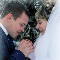 Дима и Ксюша :: Кристина