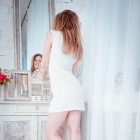 White :: Максим Федосеев