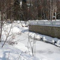 Белокуриха-курорт :: Олег Афанасьевич Сергеев
