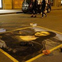 Мона Лиза :: Николай Танаев