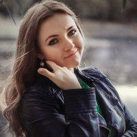 Настя :: Кристина Дмитриева