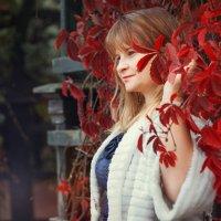 Осень :: Кристина Дмитриева