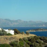 Остров Крит, Эгейское море - 1 :: Полина Потапова