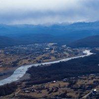 Долина реки Ходзь :: Владимир Куц