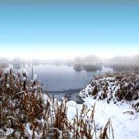 В начале зимы. :: Laborant Григоров