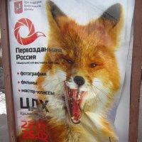 Назад к первозданной России! :: Андрей Лукьянов