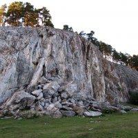 Арский камень :: Вера Щукина
