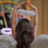 Ангелы улетают :: Валерий Лазарев