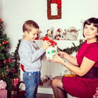подарочки :: Мария Корнилова
