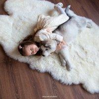 Алиса и Принц :: Валерия Стригунова