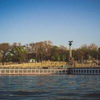 Памятник Затопленным кораблям :: Ivan teamen