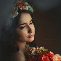 Даша :: Наталия Шилкова