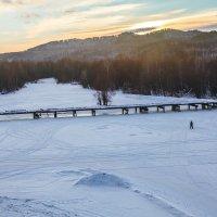 мостик 3 :: Сергей Сол