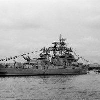 День Военно Морского флота :: Дмитрий