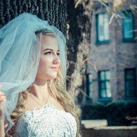 Невеста :: Мили Кант