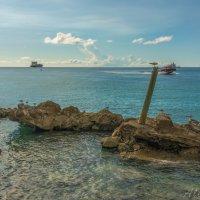 Карибское море :: Лёша