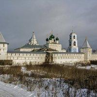 Никитский монастырь :: Moscow.Salnikov Сальников Сергей Георгиевич