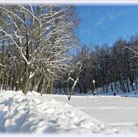 Январь! :: Татьяна