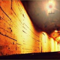 В подземелье холодной войны :: Кай-8 (Ярослав) Забелин