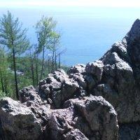 Байкал 2 :: Sergey