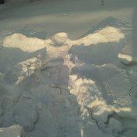 ангел детства :: Sergey