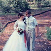 свадьба :: vika EGOROVA