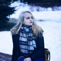 __ :: Maryna Krywa