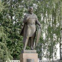 Александр Невский :: Игорь Денисов
