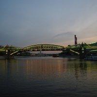 Мой город :: Владимир С