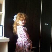 Машенька :: Мария Владимирова