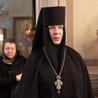 Монастырь. Повседневная жизнь. :: Геннадий Александрович