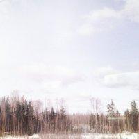 Зима :: Volga Ivolga