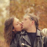 Александр и Анна-3 :: Юлия Горбатенко