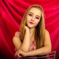 Кукла :: Наталия Капитоненко